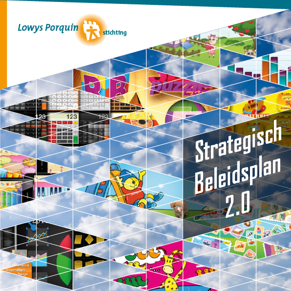 Strategisch Beleidsplan 2.0 LPS